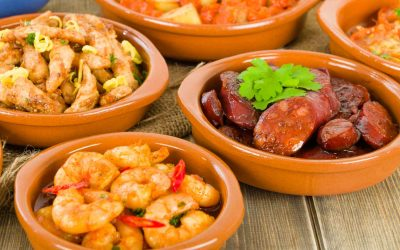 Wednesday nights – Tapas Night