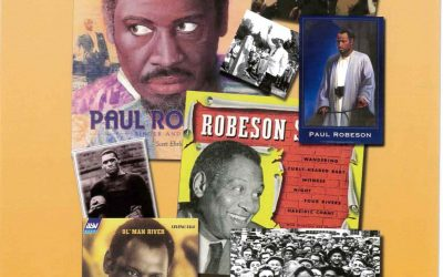 The Life and times of Paul Robeson
