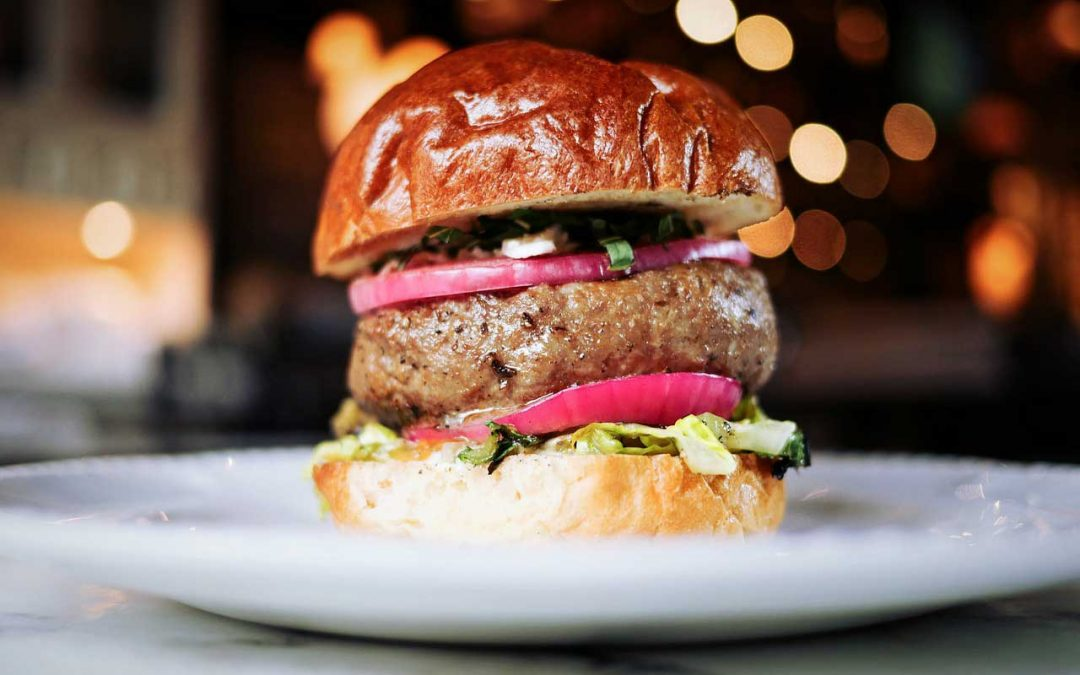 Monday Night – Burger Nights