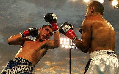 PPV Boxing – Hayes v Bellows